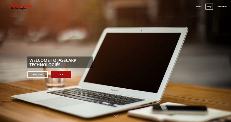 jasscarp.co.za